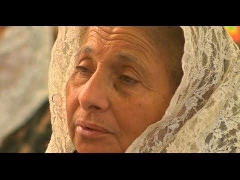 مصر: كيف استقبل مسيحيو العريش النازحون أعياد الميلاد؟