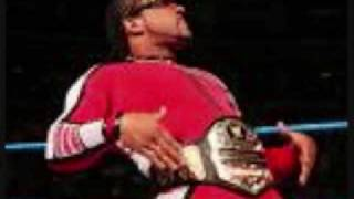 WWE MVP Theme Song Im Coming(With Lyrics)