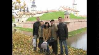 Поездка в Несвиж :)(, 2012-11-02T20:43:51.000Z)