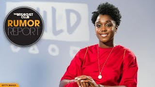 Lashana Lynch Makes History Landing 007 Role For New James Bond Film