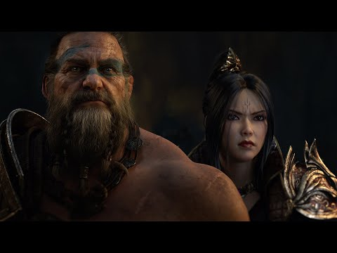 Diablo Immortal Cinematic Trailer (EU)