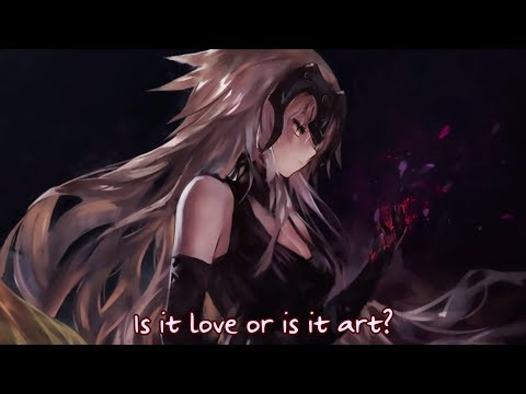 Nightcore - Who Owns My Heart || Lyrics「Miley Cyrus」