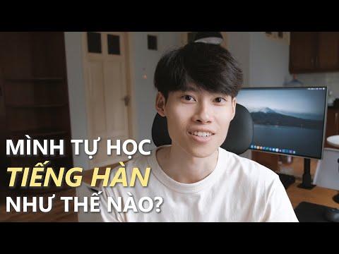 (ENG) How I self-study Korean   Mình tự học tiếng Hàn như thế nào trong một năm đầu tiên?   Kira