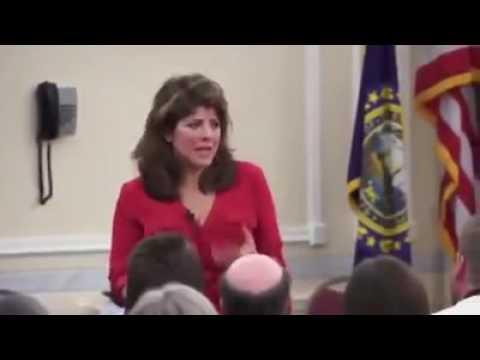 Naomi Wolf Exposes Fake News / False Flags