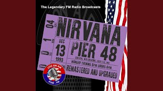 Endless….. (KISW-FM December 1993 Remastered) (Live at the Pier 48 Seattle 13th Dec 1993.... YouTube Videos