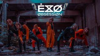 EXO 엑소 - Obsession Teaser