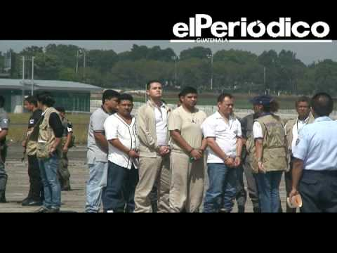 Colombianos denuncian ser deportados desde México ...
