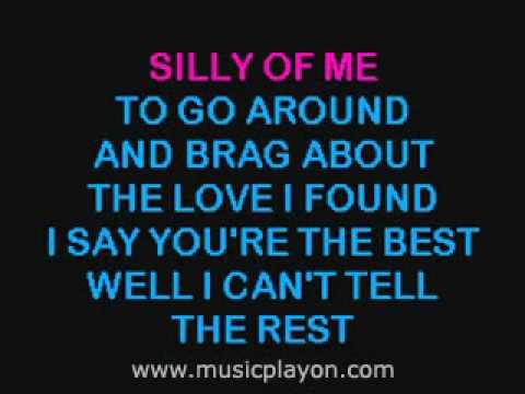 Deniece Williams - Silly (MusicPlayOn.com).mp4