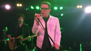 """Fred Armisen & Jesse Malin """"Lost in the Supermarket"""" Clash Tribute, The Roxy, Los Angeles, 1.11.20"""