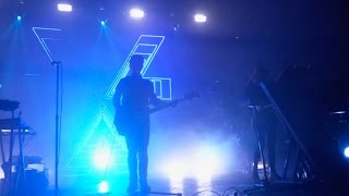 Video The Cure – Plainsong (CHVRCHES Dream Cover) download MP3, 3GP, MP4, WEBM, AVI, FLV November 2017