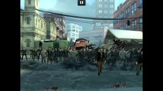 World War Z iPhone / iPad Gameplay Review - AppSpy.com