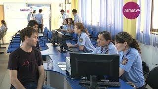 В Алматы открыли кабинет консультаций для бывших осужденных (24.05.17)