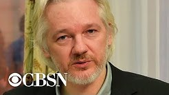 WikiLeaks founder Julian Assange indicted on 18 U.S. charges