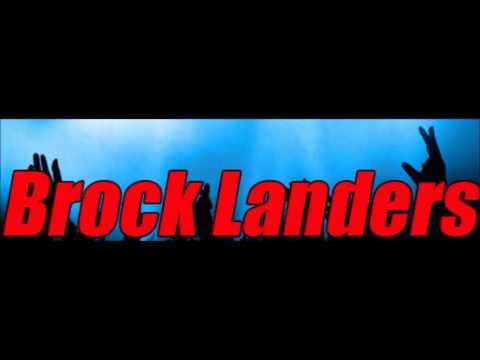 Brock Landers The Disco King - The Life (Original)