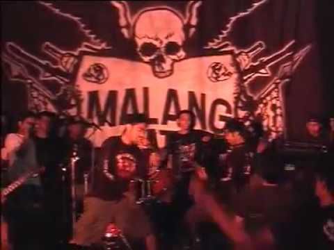 Breath Of Despair - Follow Your Heart Live Malang Satu Kekuatan (2007)