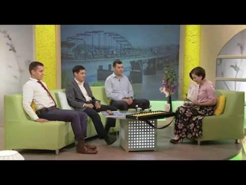 АйТи школа ОРБИТА в прямом эфире на БСТ
