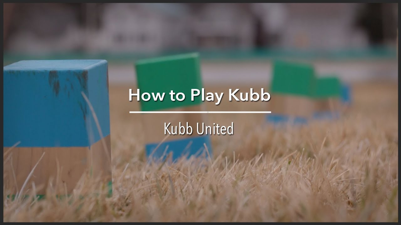 picture relating to Kubb Rules Printable identify Kubb Pointers How in the direction of Perform Kubb
