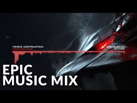 Position Music - The Best of album Dark Walk | Epic Music Mix | Epic Music VN