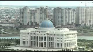 Город Абай Карагандинской области