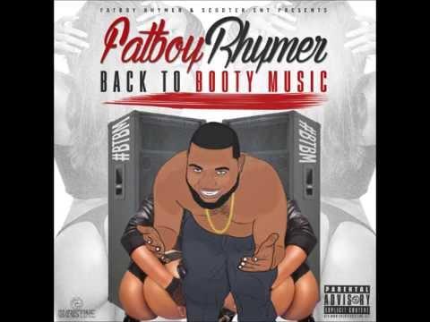 FatBoy Rhymer (a.k.a. DJ Rhymer) - Break Hearts *NEW SINGLE*