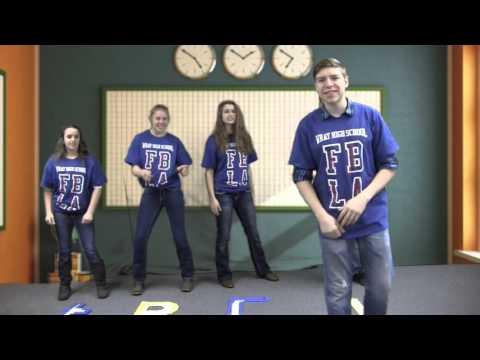Colorado Wray High School Digital Video