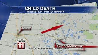 Death Of 3-Year-Old Boy Ruled Homicidal Violence
