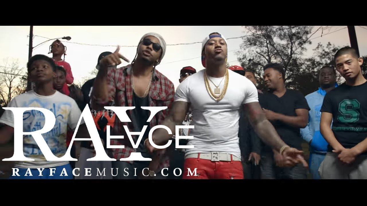 """Download Rayface FT. Jaray - """"Street Life"""" Official Music Video"""