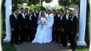 Andover Country Club Wedding, Andover Massachusetts
