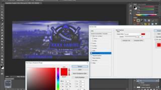 Adobe Cs6 Basit Hareketli Banner Yapma Photoshop  CeyhuNReiS