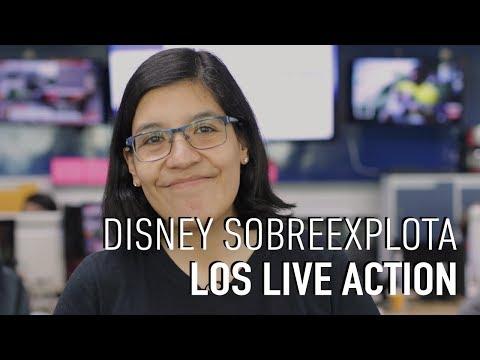 ¿Por qué Disney debe parar con los live action?
