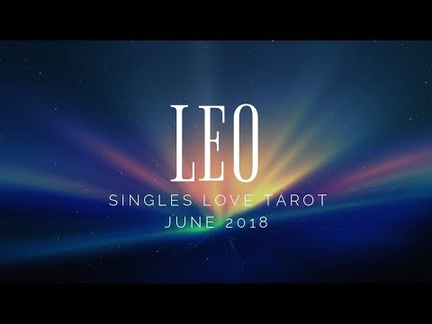 dating moon in leo