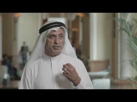 H.E. Essa Abdullah Al Ghurair, Chairman, Essa Al Ghurair