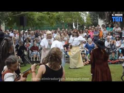 Dames i Vells 2016 de Tarragona