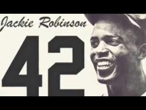 Moses - Jackie Robinson
