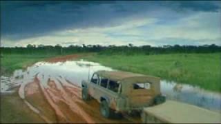 Bush Tucker Man - Northern Territory part 1 of 3