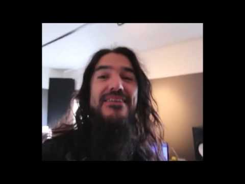 Machine Head's new song calls out Anselmo - SikTh new vocalist - ATR in studio - Skindred