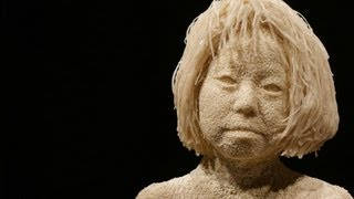Saeri Kiritani, Artist, Portrait Competition 2013