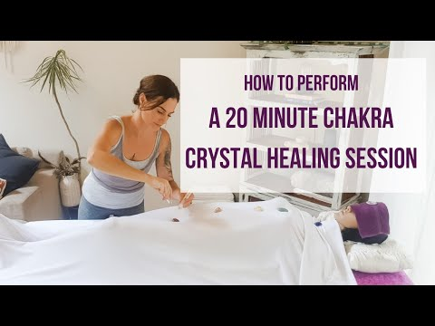 how-to-perform-a-20-minute-chakra-crystal-healing-session-|-crystal-healing-session-for-beginners