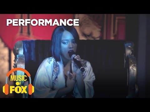 Beautiful ft. Hakeem, Jamal, & Tiana   Season 4 Ep. 11   EMPIRE