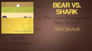 Watch Bear Vs Shark The Great Dinosaurs With Fifties Section video