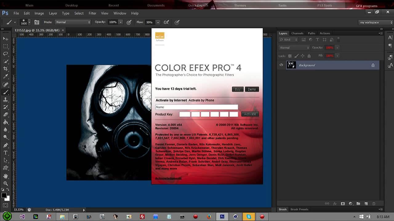 photoshop color efex pro free download no surveys youtube. Black Bedroom Furniture Sets. Home Design Ideas