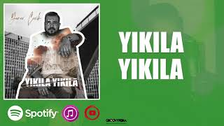 Yener Çevik - Yıkıla Yıkıla (Lyrics Video)