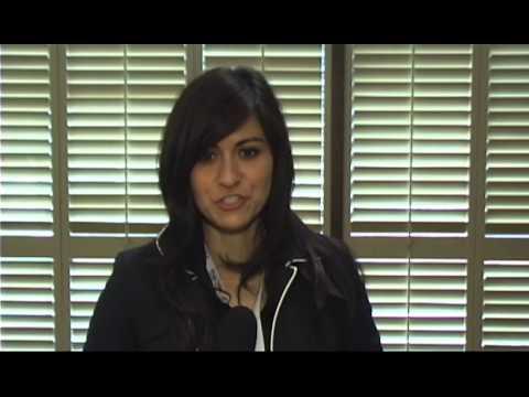 Cecilia Tamez, XE.com on attending SES Toronto 2009
