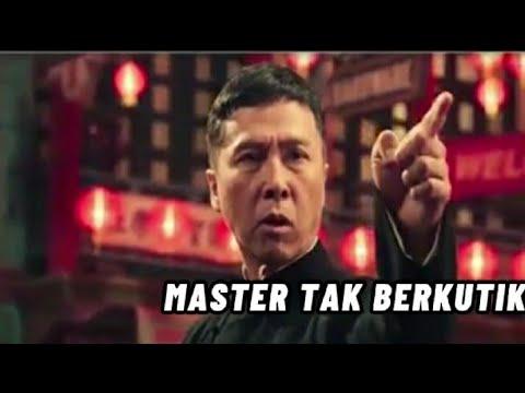 IP Men VS Karate Master//Terbaru 2021