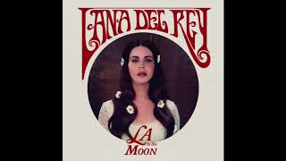 Lana Del Rey - Off to the Races (LA to the Moon Tour Studio Version) [With Outro]