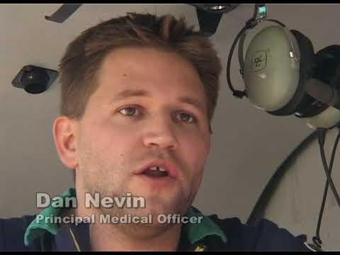 Netcare Aeromedical Eps 1