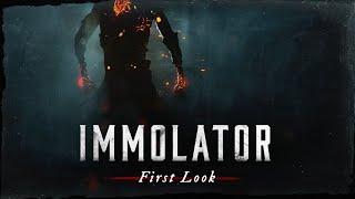 Hunt: Showdown | Immolator Teaser