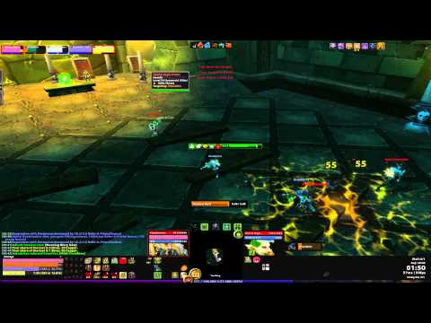 Let's Play - WoW Cataclysm - 1080p - Part 027