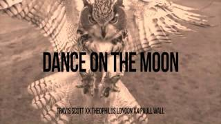 Travi$ Scott - Dance On The Moon (Instrumental) [Prod. By M.L.J. Tha Beatmaker]