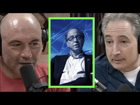 Physicist Brian Greene on Ray Kurzweil's Singularity Predictions | Joe Rogan